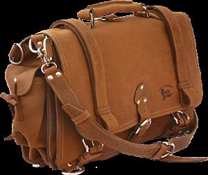 Leather Bag 01