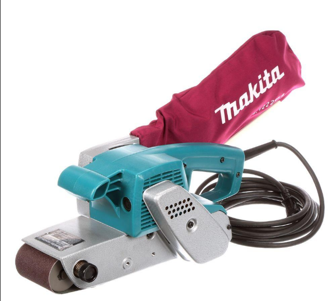 Choosing The Best Belt Sander