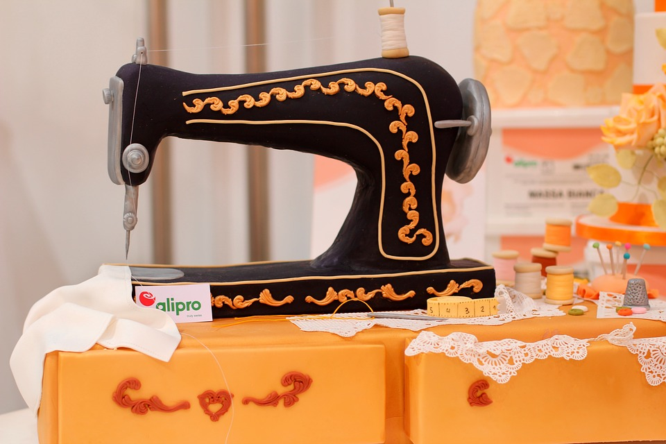 Various Purposes Of A Sewing Machine