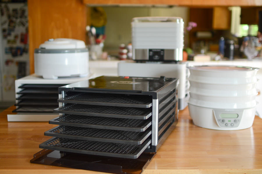 Buying Guide For The Best Food Dehydrators