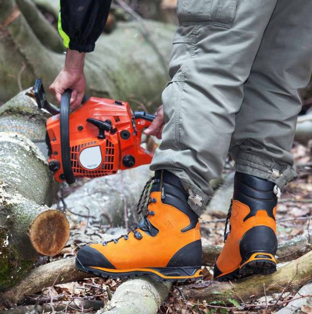 chainsaw proof trouser